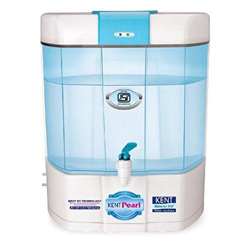 Kent Peack Water Purifier - White