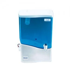 Livpure Plastic BioCare RO UF Water Purifier, 6 L