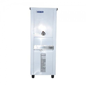 Blue Star Stainless Steel Water Cooler SDLX2020 with 20 L Cooling and Storage(Metallic)