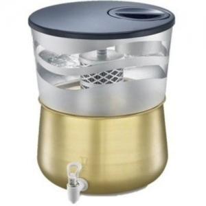 Prestige 49006 16 L Gravity Based Water Purifier(Yellowish)