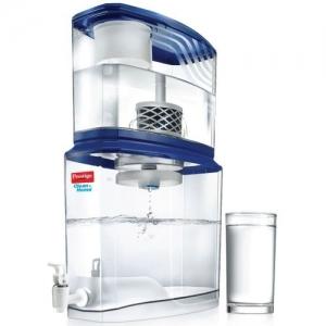 Prestige PSWP 2.0_49002 18 L Gravity Based Water Purifier(Blue)