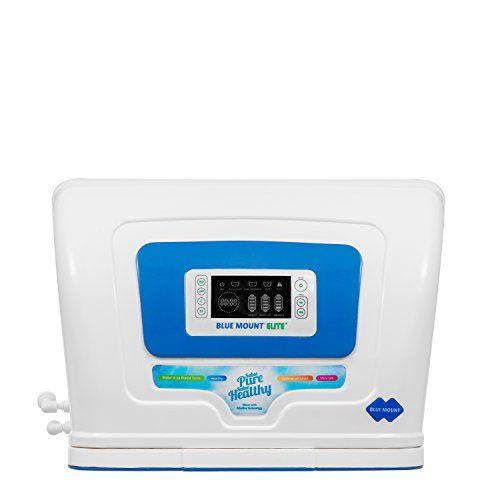 Blue Mount Elite BM52 Water Purifier