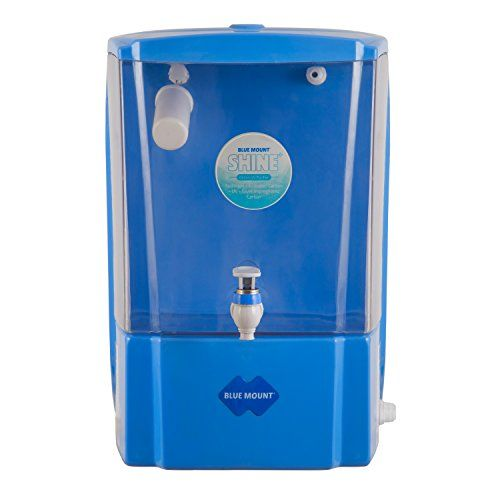 Blue Mount Shine+ BM41 9-Litre Water Purifier
