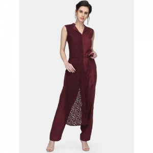 d806207fdcc639 Buy latest Women's Jumpsuits & Rompers from Eavan On Flipkart ...