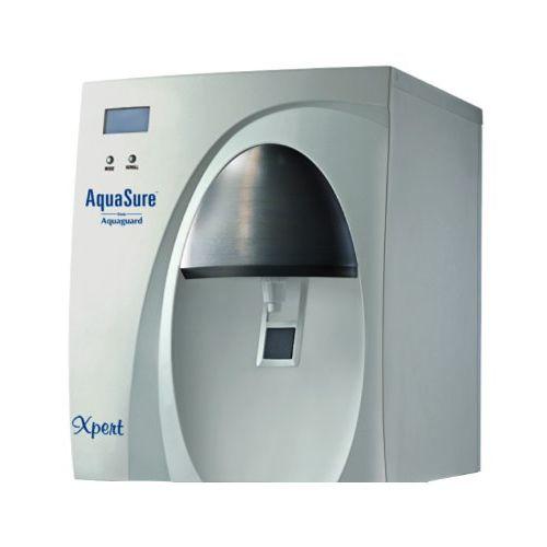 Eureka Forbes Aquasure from Aquaguard Xpert 8-Litre RO+UV Water Purifier