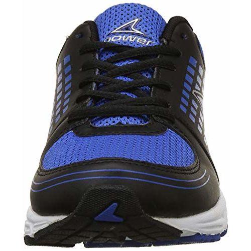 Power Boy's Cooper Blue Running Shoes-5 UK/India (38 EU) (4399020)