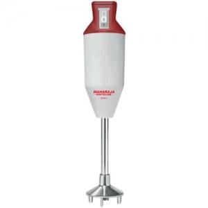 Maharaja Whiteline HB104 125 W Hand Blender(Red/white)