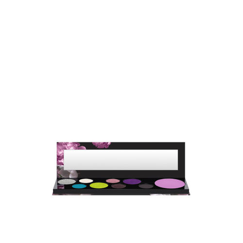 M.A.C Pretty Punk Eyeshadow & Highlight Palette