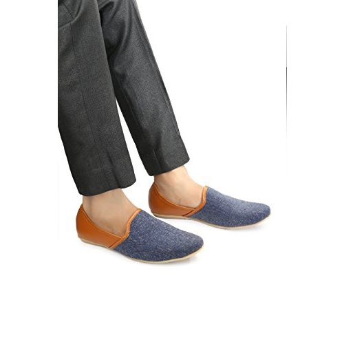 Look Neo Nagra Casual Shoes