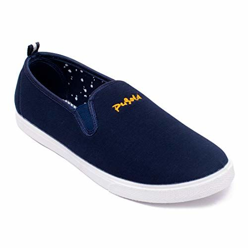 ASIAN Grace-05 Navy Blue Running Shoes,Gym Shoes,Training Shoes,Casual Shoes,Canvas Shoes,Walking Shoes,Loafers,Sneakers for Women UK-7