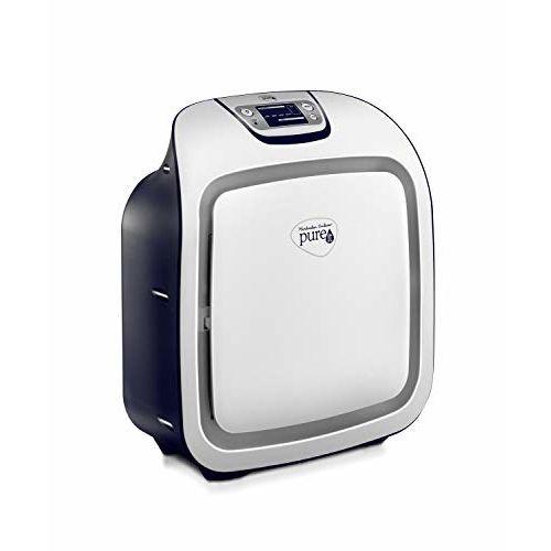 (CERTIFIED REFURBISHED) HUL Pureit H101 50-Watt Air Purifier (White)