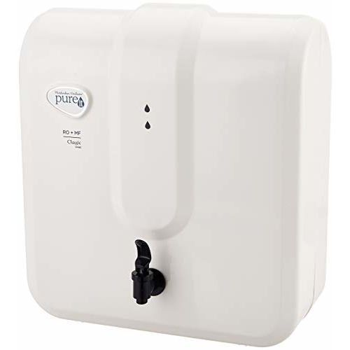 (CERTIFIED REFURBISHED) HUL Pureit 5-Litres Classic RO+MF Water Filter