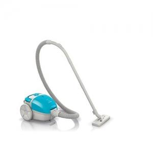 Philips FC8082/01 1.5-Litre Easy Go Vacuum Cleaner (Fresh Aqua)