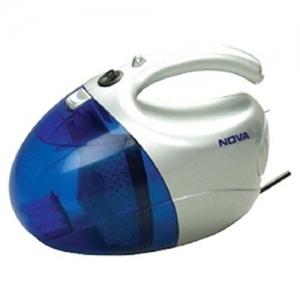 Nova VC 788 Vacuum Cleaner- Silver