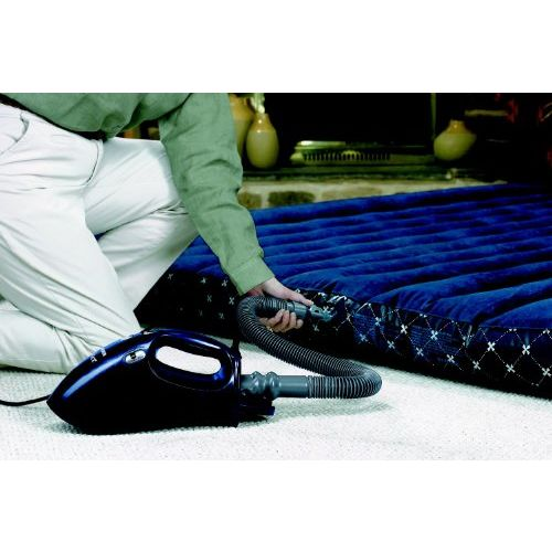 Black & Decker VH780 780-Watt Multi-Use Vacuum and Blower (Dark Blue)