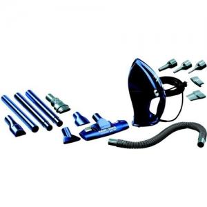 Black & Decker VH780 Hand-held Vacuum Cleaner(Blue)