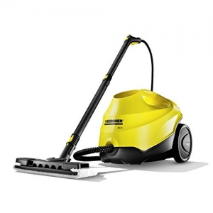 Karcher SC 3 Steam Cleaner (Yellow and Black)