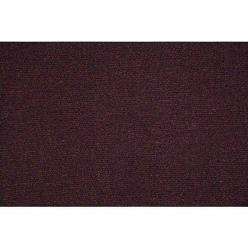 DDECOR Live beautiful D'Decor 1 Piece Polyester Eyelet Door Curtain - 7 Feet, Wine