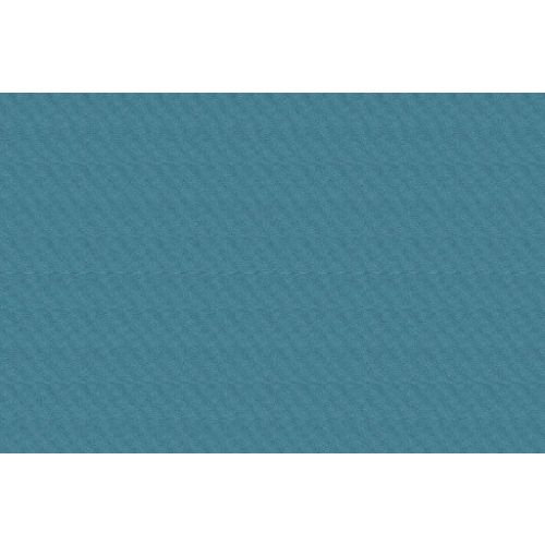 DDECOR Live beautiful D'Decor 1 Piece Polyester Eyelet Door Curtain - 7 Feet, Turquoise