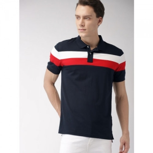 b618f4865 Buy latest Men's Polo T-shirts from Tommy Hilfiger online in India ...