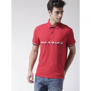 4f3094720 Buy latest Men's Polo T-shirts from Tommy Hilfiger online in India ...