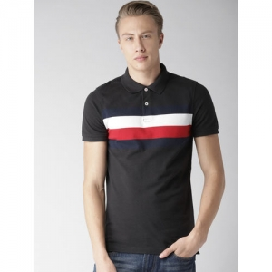 81d35bfa Buy latest Men's Polo T-shirts from Tommy Hilfiger online in India ...