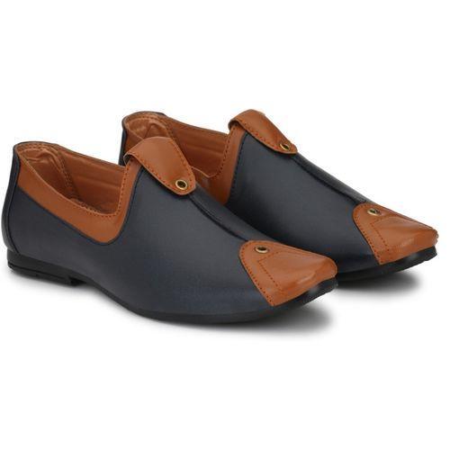 Big Fox Blue Men's Casual Nagra Shoes