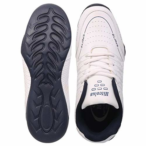 HITCOLUS Training Shoes,Walking Shoes,Gym Shoes,Sports Shoes Running Shoes for Men