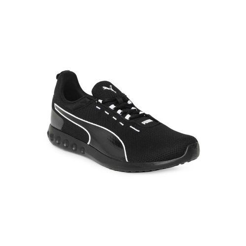 Puma Men Black Concave Pro IDP Running Shoes