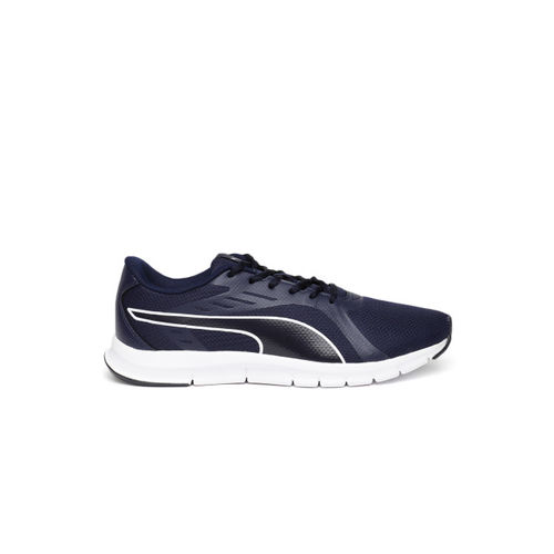 Puma Unisex Navy Blue Felix Runner NM IDP Running Shoes