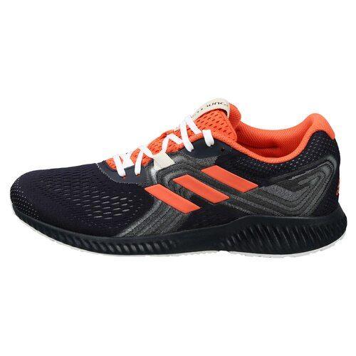 ADIDAS Men Navy Aerobounce 2 Running Shoes