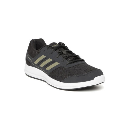 Buy ADIDAS HELLION Z M Running Shoes For Men(Black) online