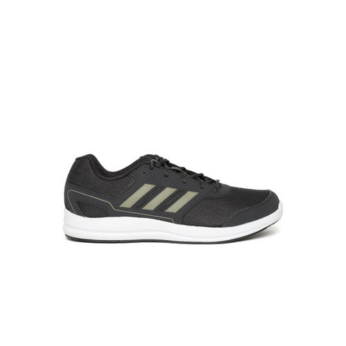 ADIDAS HELLION Z M Running Shoes For Men(Black)