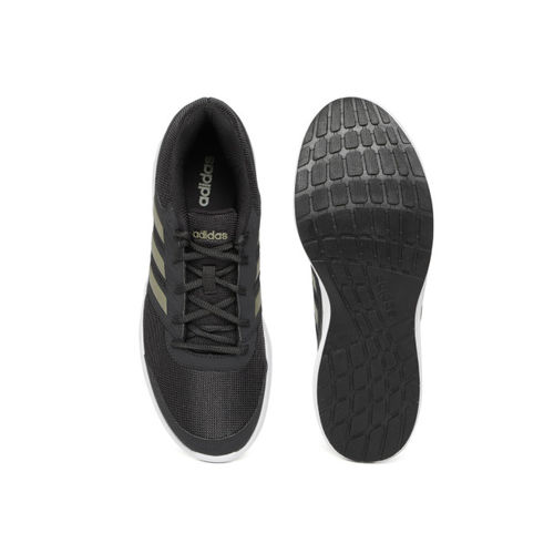 ADIDAS HELLION Z M Running Shoes For Men(Black)