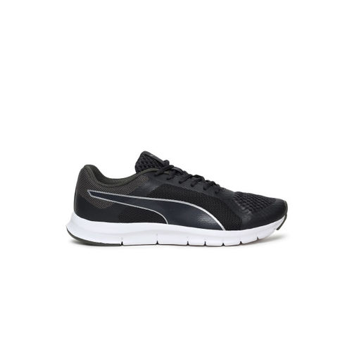 Puma Men Grey Trackracer IDP Running Shoes