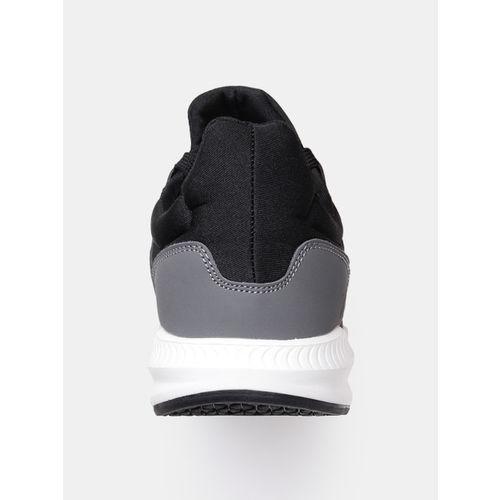 HRX by Hrithik Roshan Men Rebounce Foam Black Running Shoes