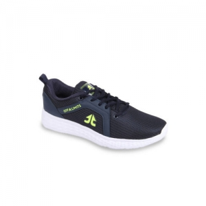 ee004a3c56961 OFF LIMITS Off Limits Beat 2.0 Navy Blue Running Running Shoes For Men(Navy)