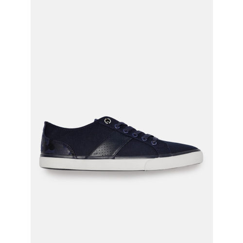 Roadster Men Navy Blue Sneakers
