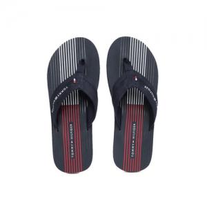 c27610095 Buy latest Men s FlipFlops   Slippers from Tommy Hilfiger online in ...