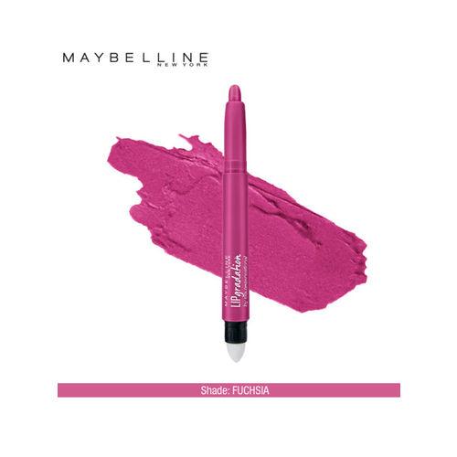 Maybelline New York Lip Gradation Lipstick, Fuschia 63 (Fuschia 1) ,1.25g