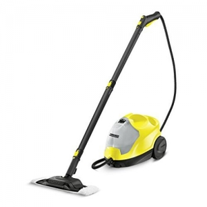Karcher SC 4 Steam Cleaner (Yellow and Black)