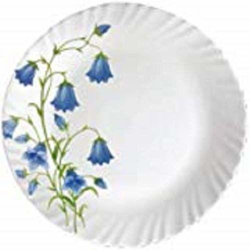 LaOpala Diva Blue Bells Dinner Set of 27 Pcs