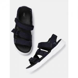 c3bd59d63 Buy Adidas Men Navy Blue   Red RAVISH Sports Sandals online ...