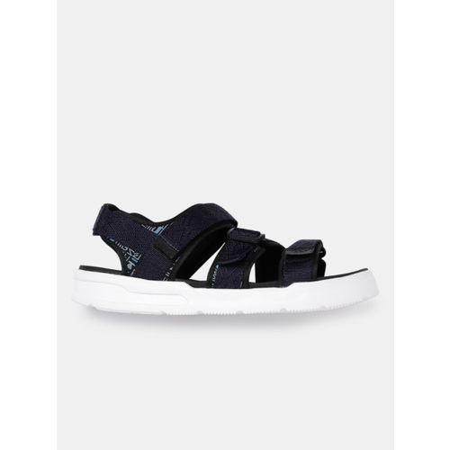 HRX by Hrithik Roshan Navy Blue Sport Sandals