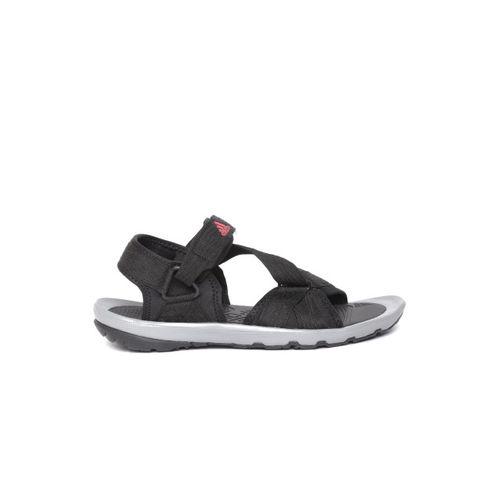 ADIDAS Men Black Terra Sport 19 Sandals