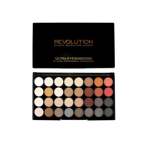 Makeup Revolution London Eye Shadow Palette