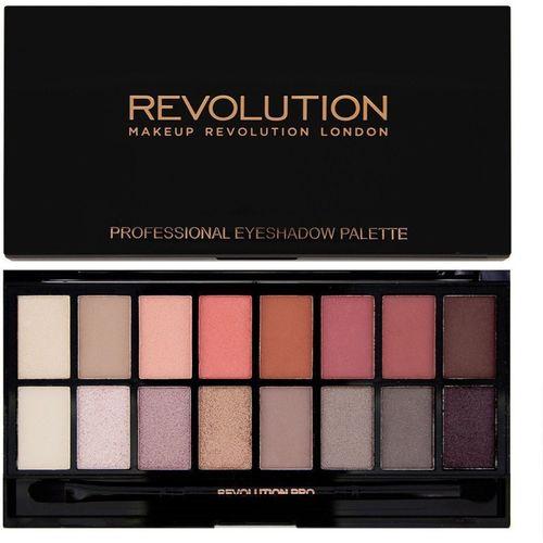 Makeup Revolution Salvation Palette 16 g(NEW-TRALS VS NEUTRALS)