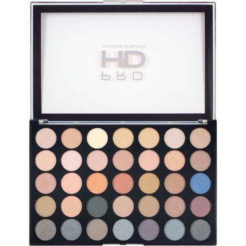 Makeup Revolution Pro amplified 35 28 g(Smoulder)