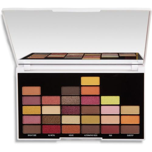 Makeup Revolution I Heart Revolution 13 g(Multicolor)