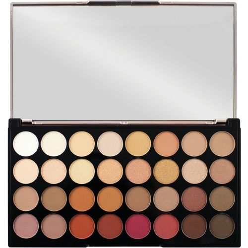 Makeup Revolution Ultra 32 Eyeshadow Palette Flawless 3 20 g(Resurrection)